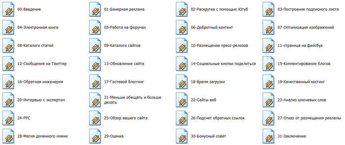 Генератор трафика. Модернизация книги или вся правда о реселлинге в Рунете...