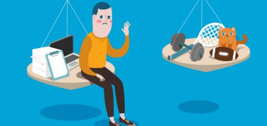 10 советов по восстановлению баланса между личным и рабочим временем!