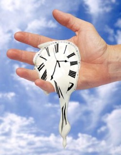 Не теряйте время