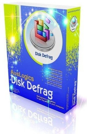 Disk Defrag поможет вам сделать дефрагментацию жесткого диска