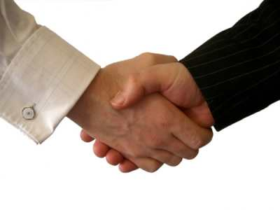 Партнерске и дружеские отношения