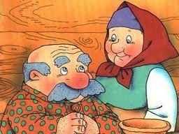 Волшебный Пендель или Сказка про молодца - блоггера-удальца