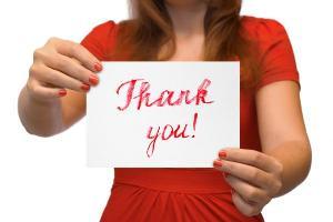 Похвала, благодрность блоггеру