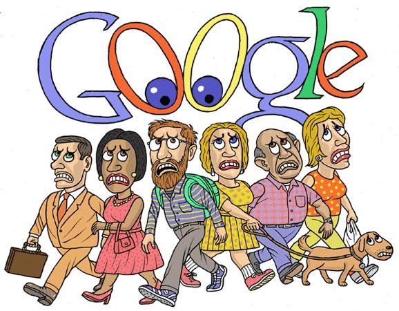 Как выйти в ТОП google