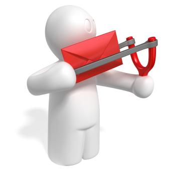 5 причин открыть рассылку - емейл меркетинг, как способ продвижения сайта