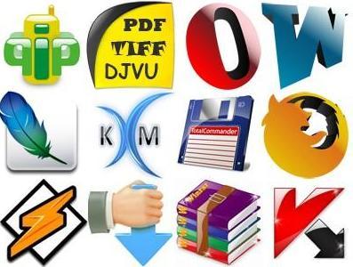 Какие есть типы программ и виды лицензий