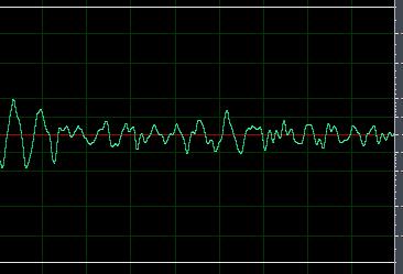 громкость звука
