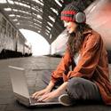 Прослушайте подкасты блога