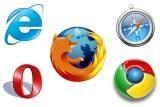Веб браузеры Интернета