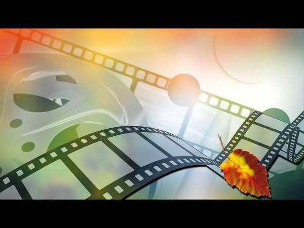 Видеоролик на основе футажей